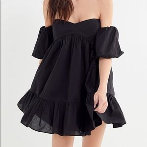 Urban outfitters summer in Italy mini dress